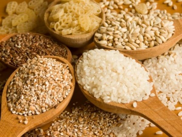 Foods You Should Eat to Prevent Obesity Forever!  Whole grains