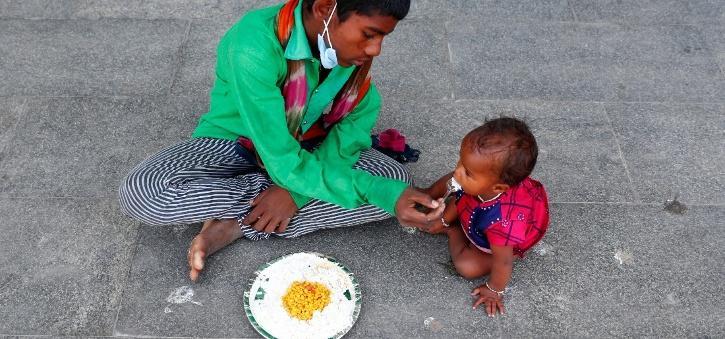 21 Days Lockdown Near To End But Still India Struggling Between Coronavirus Vs Hunger