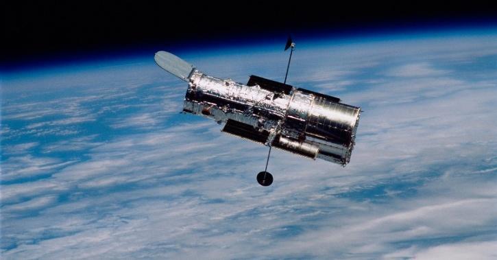 Hubble Telescope Turns 30