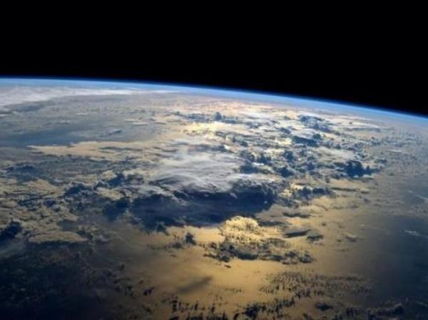 Earth's Ozone Layer