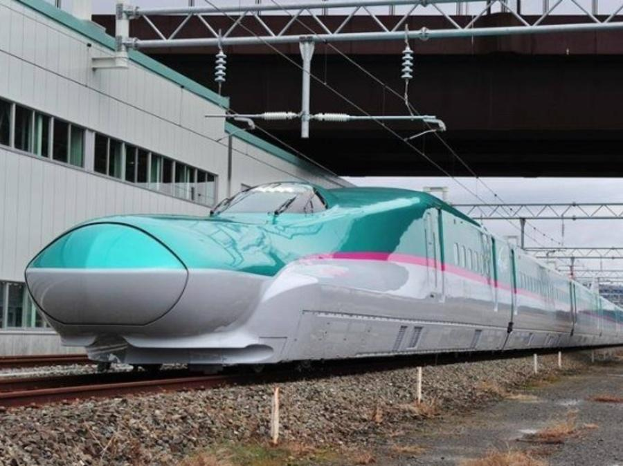 East Japan Railway Company
