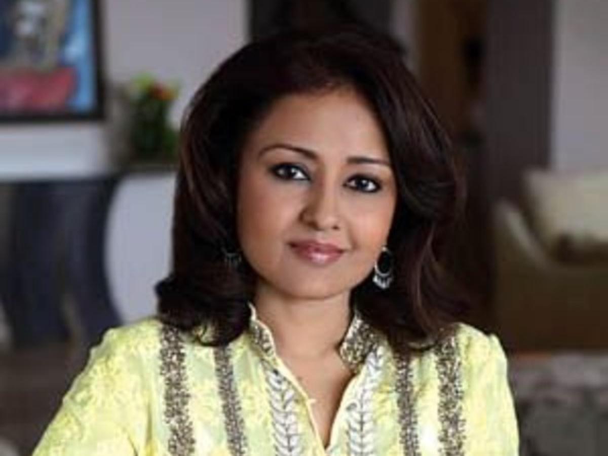 Meet India's Top 20 Wealthiest Women Right Now In 2020