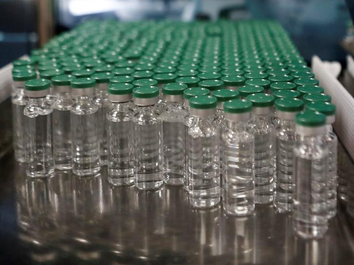 serum institute of india Covishield