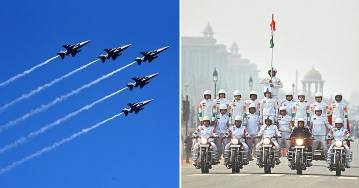 As Celebs Extend Republic Day Wishes, Their Views In Support & Against CAA Are Quite Evident