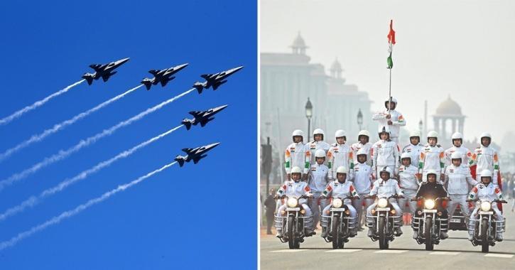 republic day delhi