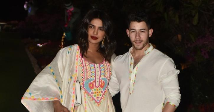 Nick Jonas-Priyanka Chopra