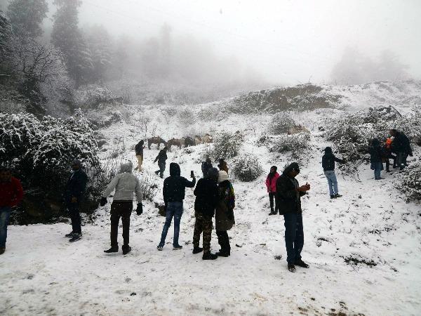 Himachal Pradesh snow 11