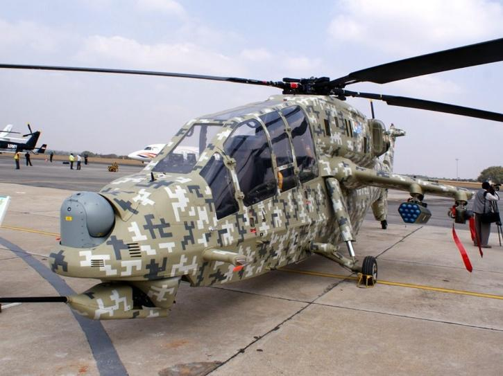light combat helicopter bccl1