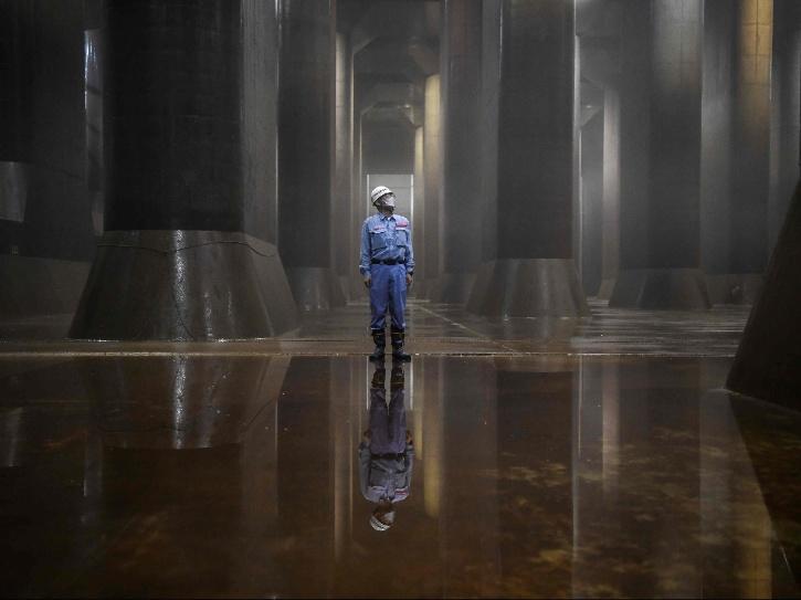 tokyo-flood-management