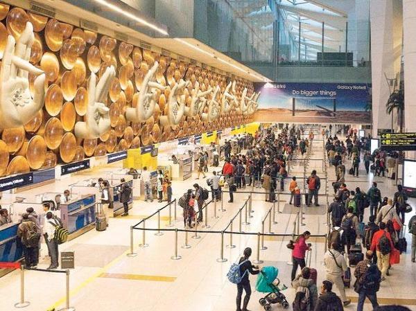 igi airport safest airport