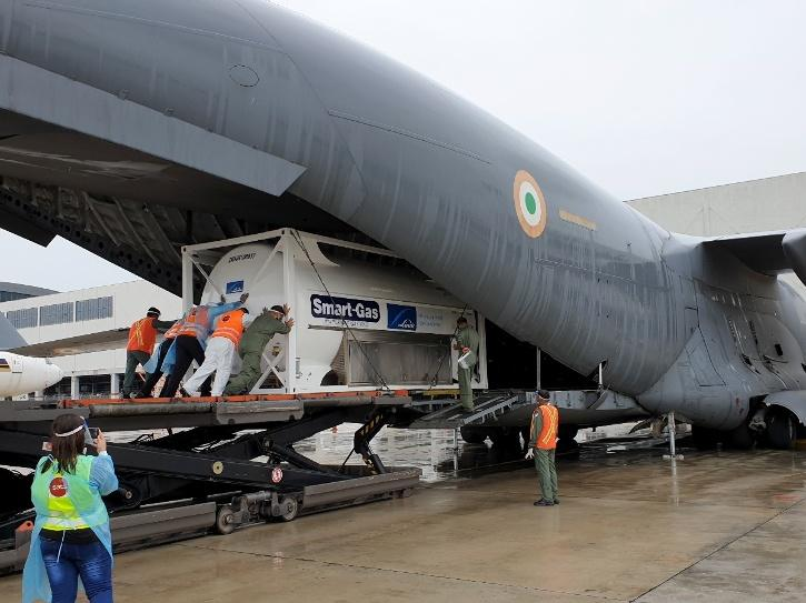 Countries That Are Helping India To Fight Second Wave Of Covid-19