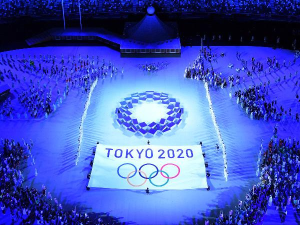 Tokyo Olympics 2020 Opening Ceremony   AFP