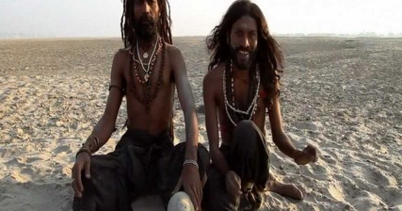 This Aghori Sadhu Will Change The Way You Look At Life In Just 2 Minutes